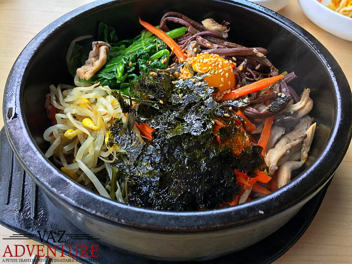 20 Korean Food To Try in Seoul