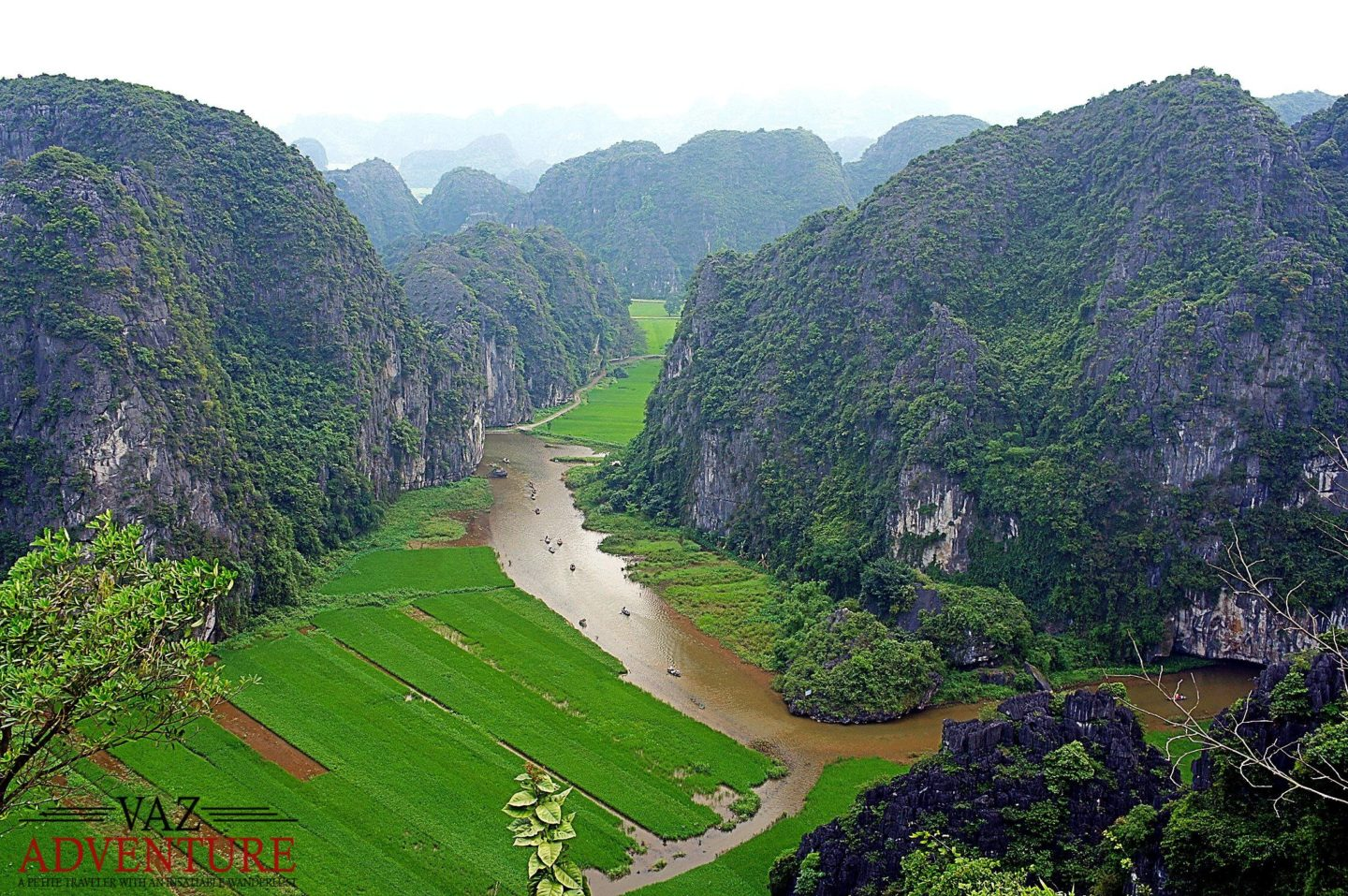 Things To Do In Ninh Binh – Vietnam's Hidden Gem